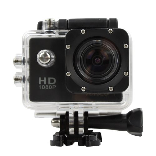 action camera 1080p sports camera waterproof hd video