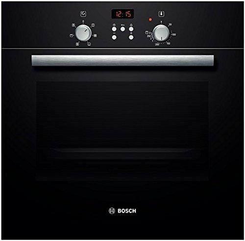 Bosch HBN331S4J - Horno (Medio, Horno eléctrico, 67 L, 2900 ...