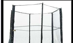 14FT Trampoline Safety Net Enclosure