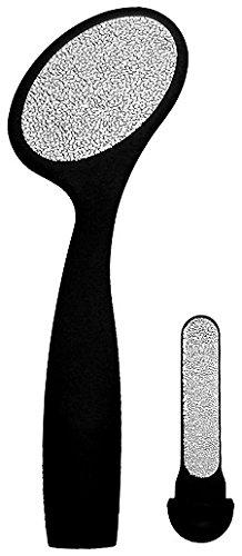 12 pc. Display 3-in-1 Nickel Foot File
