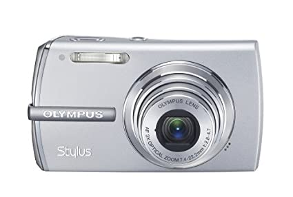 amazon com olympus stylus 1200 12mp digital camera with 3x optical rh amazon com olympus stylus 1200 manual Olympus Stylus Zoom 140