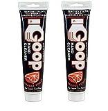 2-Pack Goop Multi Purpose Hand Cleaner- Orange