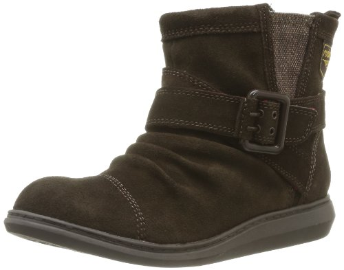 Rocket Dog Mint - Botas de ante mujer marrón - Marron (Suede Tribal Brown)