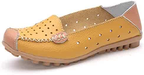 8c20331122101 Shopping Yellow - Loafers & Slip-Ons - Shoes - Women - Clothing ...
