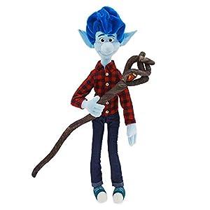 Disney Pixar – Onward – Ian Lightfoot Plush – Medium – 19 inches