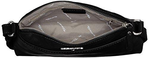 Crossbody Bag Melanie Noir Black Sacs Tamaris bandoulière F86zwAn0