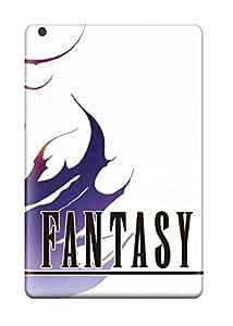 Defender Case For Ipad Mini/mini 2, Final Fantasy Iv Pattern
