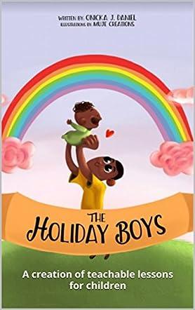 The Holiday Boys