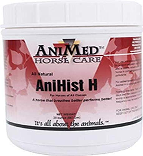 AniMed Anihist-H to Support