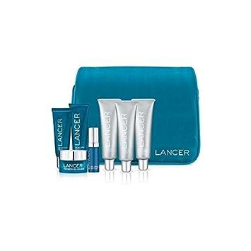 cc0eace7ab9 Amazon.com : Lancer Skincare The Method: Travel Bag (Pack of 2) : Beauty
