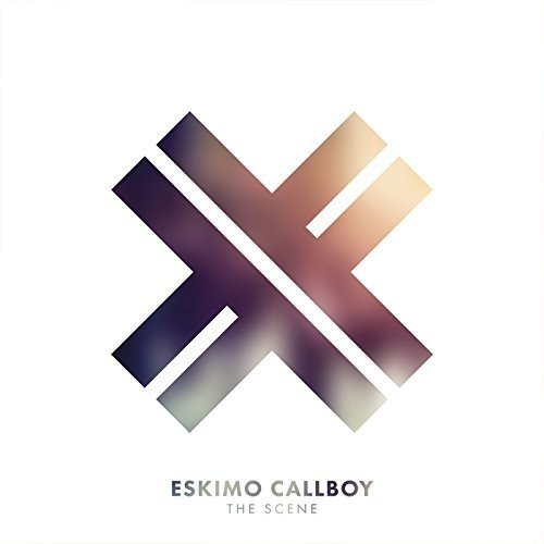 CD : Eskimo Callboy - Scene (Deluxe Edition, Germany - Import, 2PC)