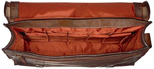 JOST 2453-007 Aktentaschen, Cognac Cognac