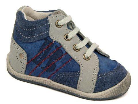 Babybotte Franki, Chaussures premiers pas garçon
