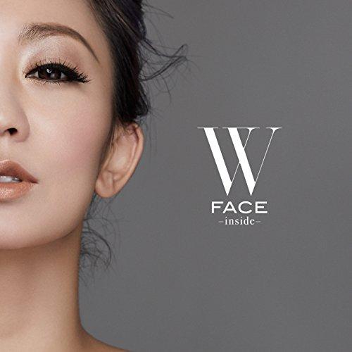 倖田來未 / W FACE ~ inside ~[DVD付]