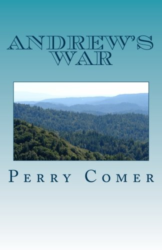 Read Online Andrew's War: A Story of The Civil War pdf