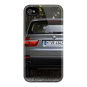 For Iphone Cases, High Quality Grey Bmw X5 Rear For Iphone 6 Covers Cases