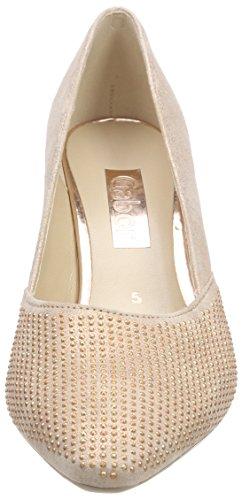 para Multicolor Zapatos Mujer de Rame Tacón Gabor Gabor Basic Shoes qwtO8HY