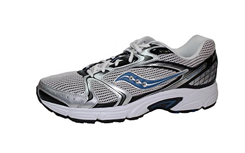 Saucony Mens Grid Oasis 2 Running Shoes (14)