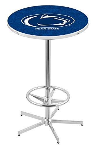 Pub Licensed Table - Holland Bar Stool L216C Pennsylvania State University Officially Licensed Pub Table, 28