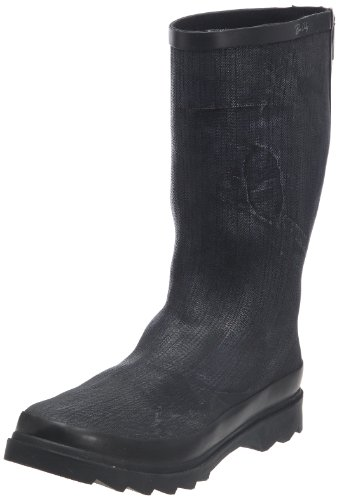 BE ONLY DEMI BOTTE DENIM, Damen Stiefel Blau (Jean)