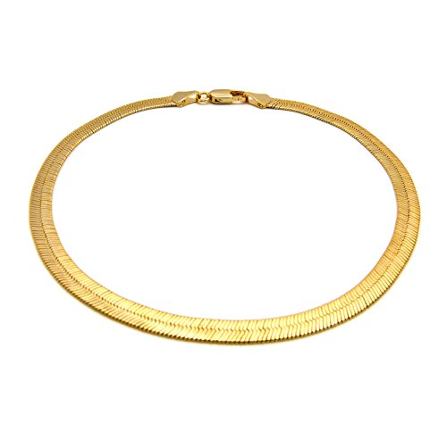 - Fashion 21 Electro Gold Plated 10