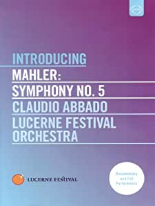 Introducing Mahler: Symphony No 5 [Import]
