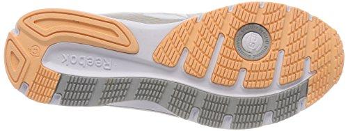 Reebok Ahary Runner, Zapatillas de Running Para Mujer Gris (Skull Grey/Desert Glow/Blk 000)