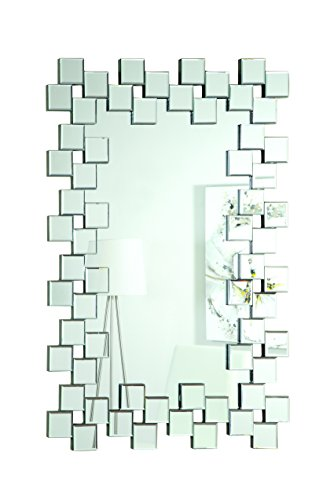 Coaster Home Furnishings Frameless Wall -