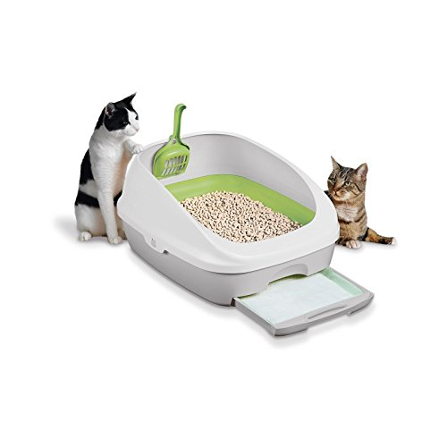 Tidy Cats Cat Litter Breeze Litter Box Kit System 1 Kit