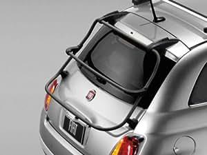 Amazon Com Fiat 500 Removable Window Rack Automotive