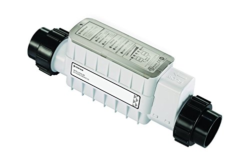 Pentair 521105 IntelliChlor IC60 Salt Chlorine Generator Cell (US Version) (Renewed) ()