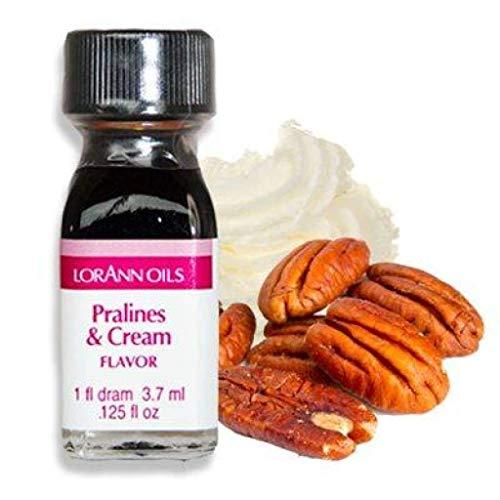 LorAnn Pralines & Cream Flavor, 1 Dram