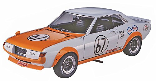 1/24 Toyota Celica 1600GT 1972 Japan Grand-Prix