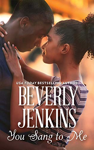 You Sang to Me by [Jenkins, Beverly]