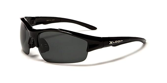 150 opinioni per X-Loop Aurora Occhiali da Sole Polarizzati- Occhiali Polarizzati Sportivi / Sci