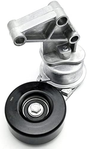 JSD 10141997 Automatic Belt Tensioner Assembly for 1994-1997 GMC Sonoma Chevrolet S10 L4 2.2L 1994-1995 Chevy LLV