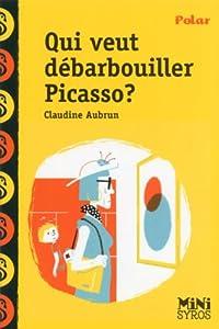 """Afficher """"Qui veut débarbouiller Picasso ?"""""""