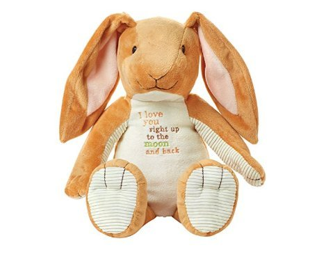 Guess How Much I Love You - Floppy Bunny Plush pack of 2