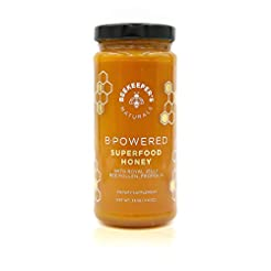 Bee Powered by Beekeeper's Naturals | Ro...