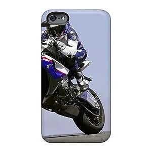 Apple Iphone 6s WQU2245npxk Unique Design Vivid Bmw S1000rr Image Shock Absorbent Cell-phone Hard Covers -casesbest88