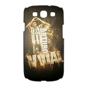 Arturo Vidal For Samsung Galaxy S3 I9300 Csae protection phone Case ST039174