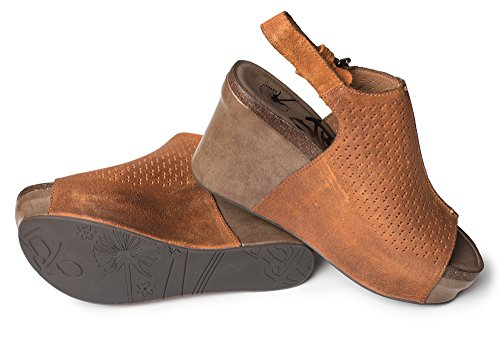 outlet free shipping authentic free shipping affordable OTBT Women's Jaunt Wedge Shoe New Tan buy cheap under $60 low price fee shipping cheap online buy cheap excellent zZuYr62