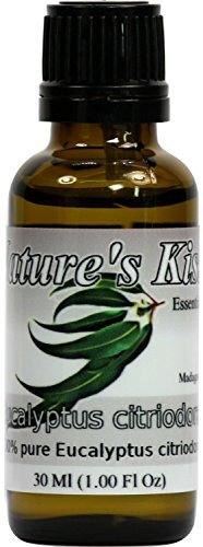 Nature's Kiss 100-Percent Pure Therapeutic Grade Essentia...