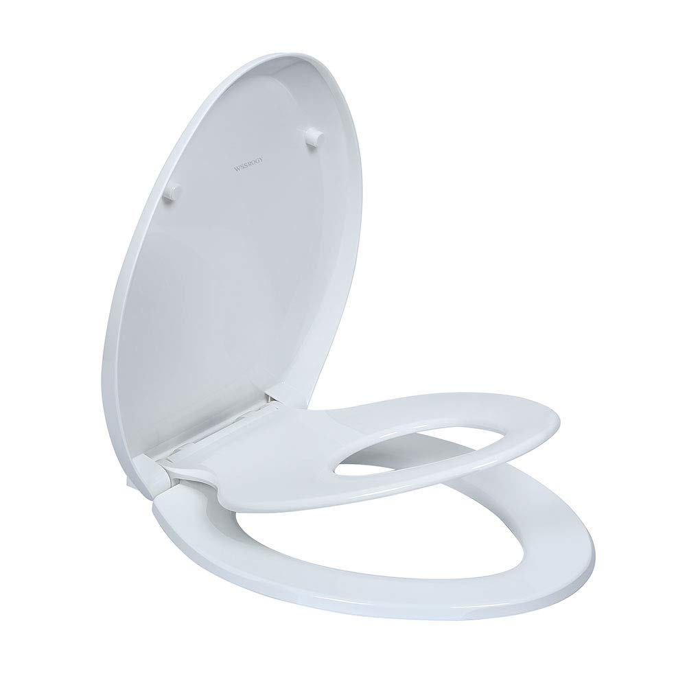 Surprising Details About Elongated Toilet Seats With Built In Potty Training Seat Magnetic Kids Seat And Squirreltailoven Fun Painted Chair Ideas Images Squirreltailovenorg