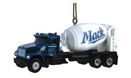 mack granite mixer - 4