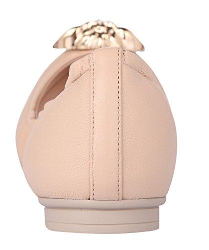 Versace Dsr127cdna7 k24o Ballerines Nudo Femmes Palazzo qRqS5wF