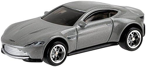 Hot Wheels Retro Entertainment Diecast Aston Martin DB10 Vehicle