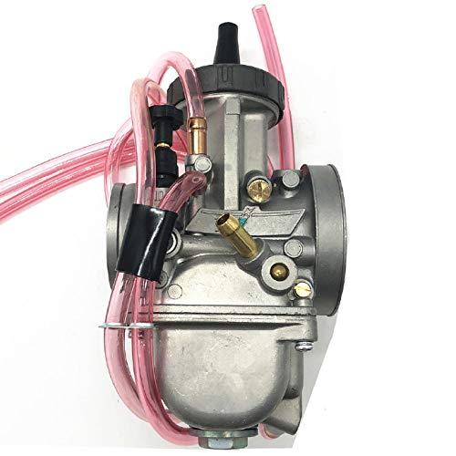 ATV PWK38 air striker Quad Maple 38mm PWK Carburetor For Honda Suzuki Kawasaki Yamaha KTM Dirt Bike