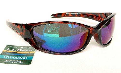 l-l-bean-mens-polarized-blue-green-mirror-lens-sunglasses-1451-100-uva-uvb-protection-free-bonus-mic