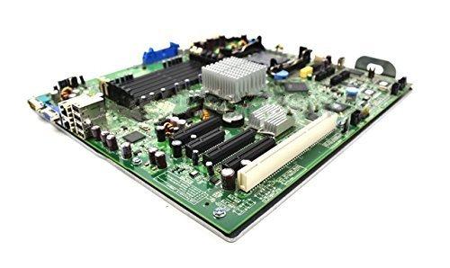 SERIES INTEL LGA775 XEON SERVER MOTHERBOARD TY177 CN-0TY177 (Certified Refurbished) ()